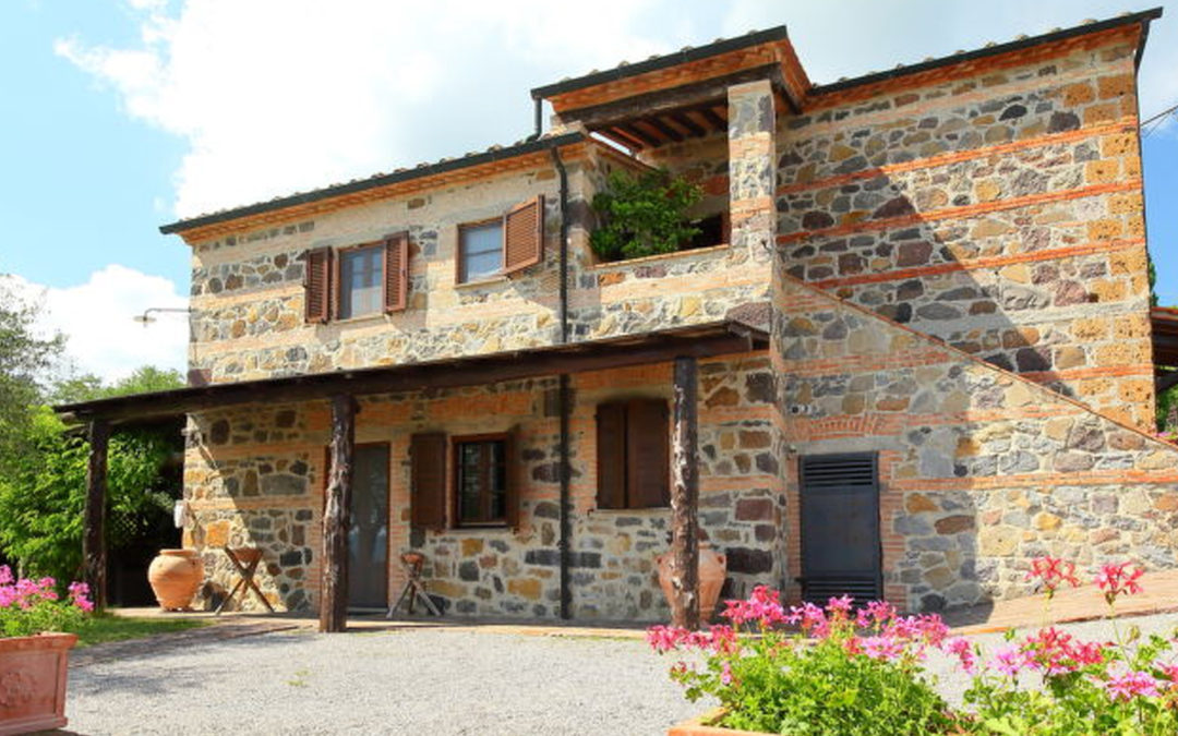 Approfitta della nostra offerta di Capodanno per passare due giorni indimenticabili in Toscana