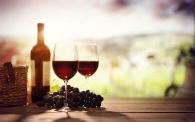 Alla scoperta dei vini della Val d'Orcia